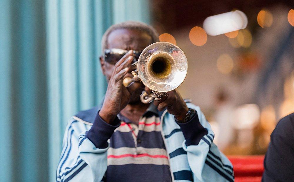Küba Müziği