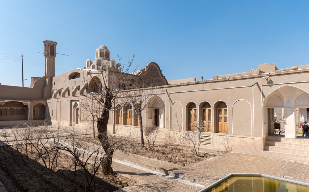Burucerdi Evi - İran
