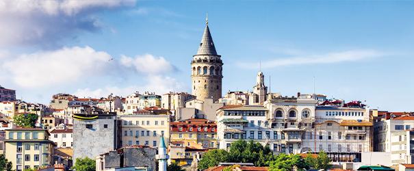 Hakkı'yla İstanbul'u Geziyoruz