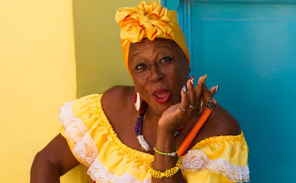 1 Mayıs Küba Turu