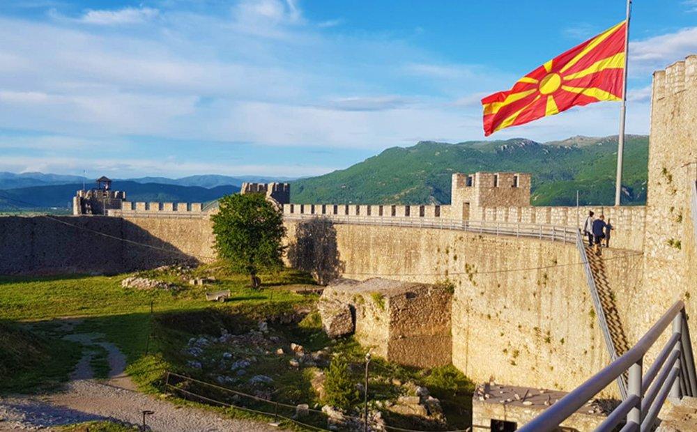 Makedonya Trekking Turu