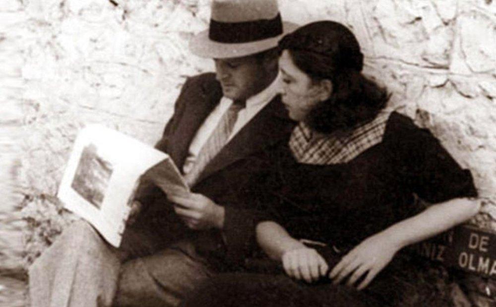 Nazım Hikmet'in Kadıköy'ü Turu