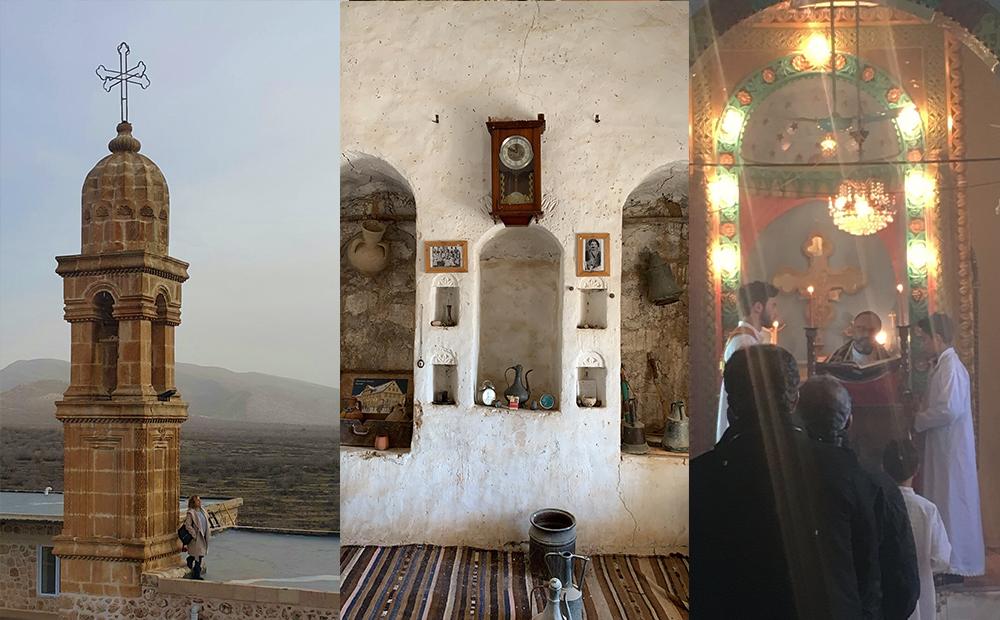 Mardin Süryani Köyleri Turu