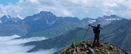 Kaçkar Yaylaları Trekking Turu