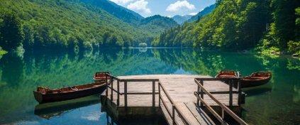 Karadağ (Montenegro) Trekking Turu