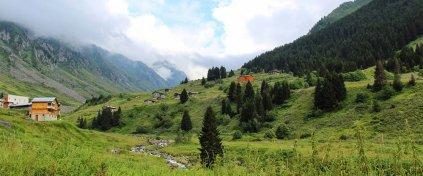 Munzur Ovacık Yaylaları Trekking Turu
