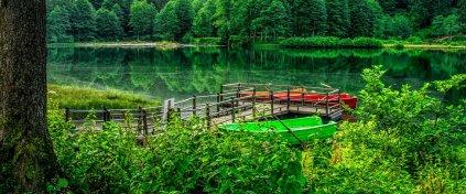 Doğu Karadeniz Yayla Turu