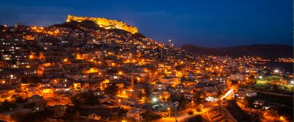 Mardin Güneş Ülkesi 3 Gün Turu